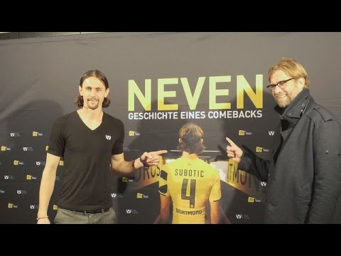 """Neven""-Premiere in Dortmund"
