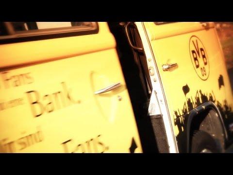 """Die Sparda-Bank bewegt"" mit Sven Bender (Teaser) | BVB"