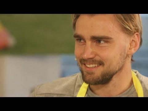 """Nobby kocht!"" mit Marcel Schmelzer (Teaser) | BVB"