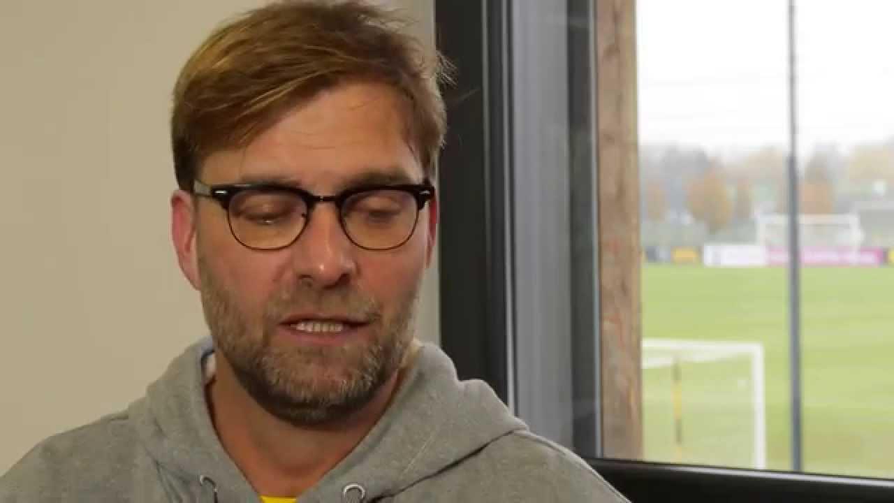 """""""Anstoß"""" mit Jürgen Klopp vor dem Spiel BVB - TSG 1899 Hoffenheim"""