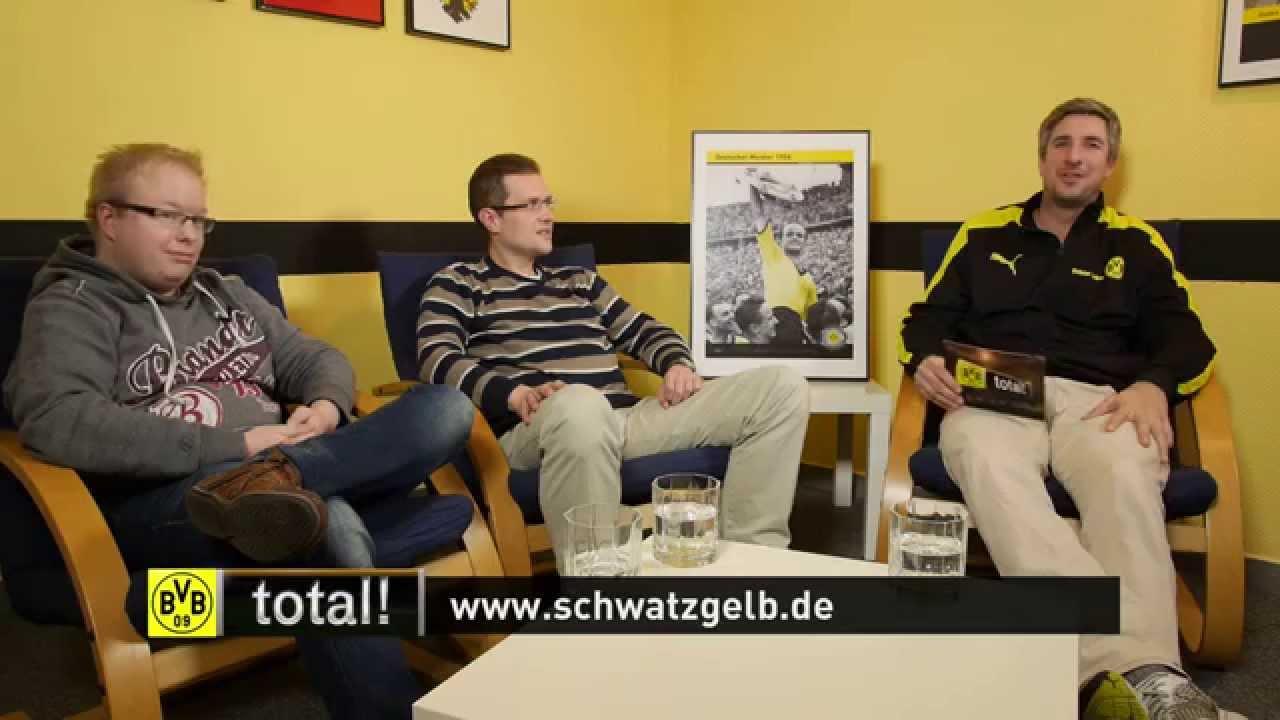 Interview mit Schwatzgelb.de