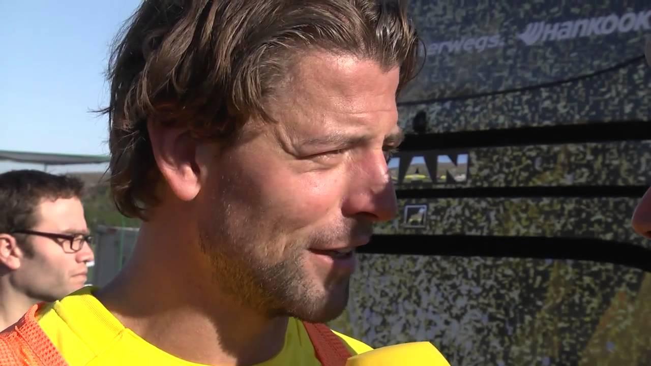 Trainingslager-Tagebuch: Roman Weidenfeller im MAN-Interview | BVB